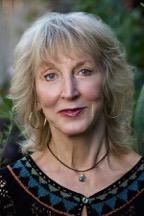 Judy Bebelaar, writer and author