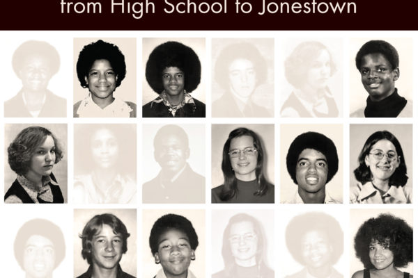 Children of Jonestown
